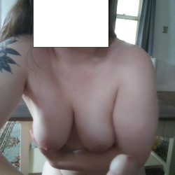Medium tits of my wife - Willow