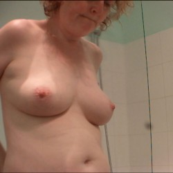 Medium tits of my wife - Joan Lawrence