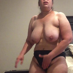 Thick Wife - Nice Hangers - Topless Wives, Big Tits, Mature, Amateur