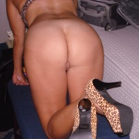 My girlfriend's ass - Cindy Tyhardone