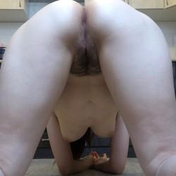 My ass - Jennifer