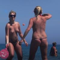 Beach Ball - Beach