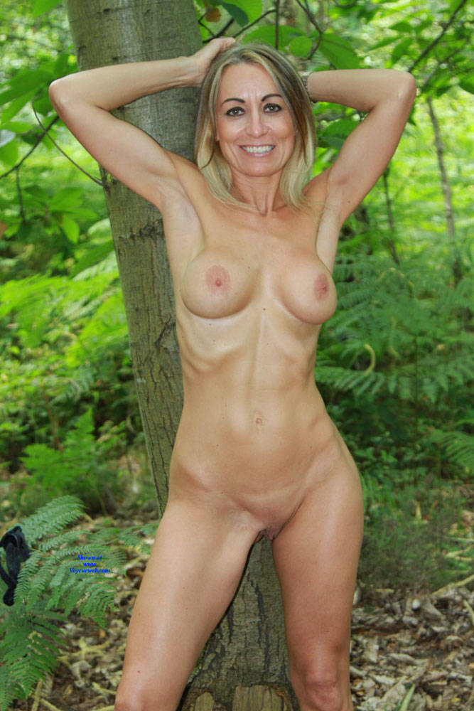 Think, that amateur mature nude outdoors understand