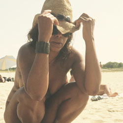 Beach Fun - Beach, Mature, Outdoors, Amateur