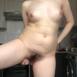 My small tits - Jennifer