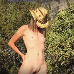 Nirvana Peaks - Nude Girls, Outdoors, Small Tits, Shaved, Nature, Amateur
