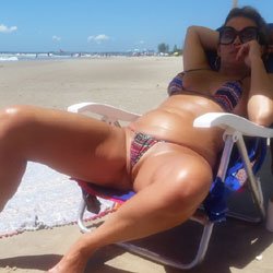 Beach Fun - Outdoors, Amateur