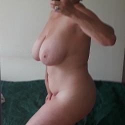 My large tits - Zolushka