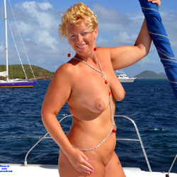 Sailing Nude - Nude Wives, Big Tits, Outdoors, Amateur