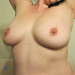 First Post - Big Tits, Mature, Wife/Wives, Amateur