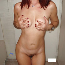 Wife - Nude Wives, Big Tits, Redhead, Amateur