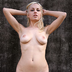 Showing Off Her Hotness - Big Tits, Blonde Hair, Nipples, Nude Outdoors, Perfect Tits, Shaved Pussy, Showing Tits, Hairless Pussy, Hot Girl, Naked Girl, Sexy Ass, Sexy Body, Sexy Boobs, Sexy Face, Sexy Figure, Sexy Girl, Sexy Legs, Amateur