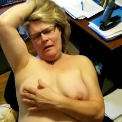 Really Really Horny Heather - Big Tits, Mature, Amateur