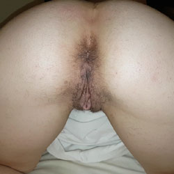Ass Exposed - Amateur