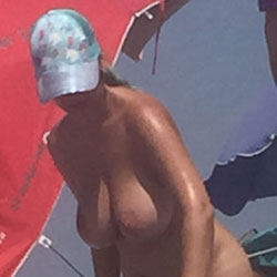 Best tits in Cap D Adge - Nude Girls, Beach, Big Tits, Beach Voyeur