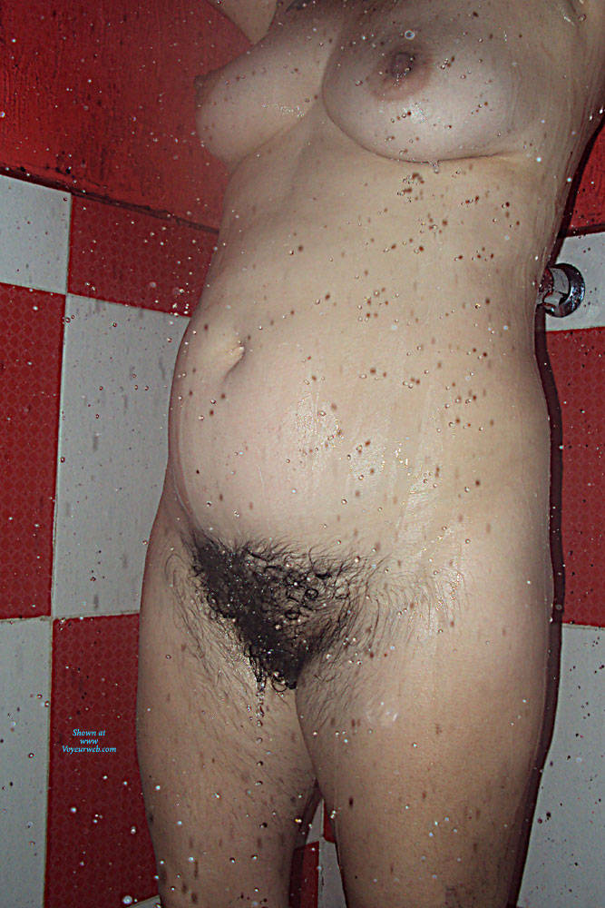 Pic #5 My Hairy Wife - Nude Wives, Bush Or Hairy, Amateur