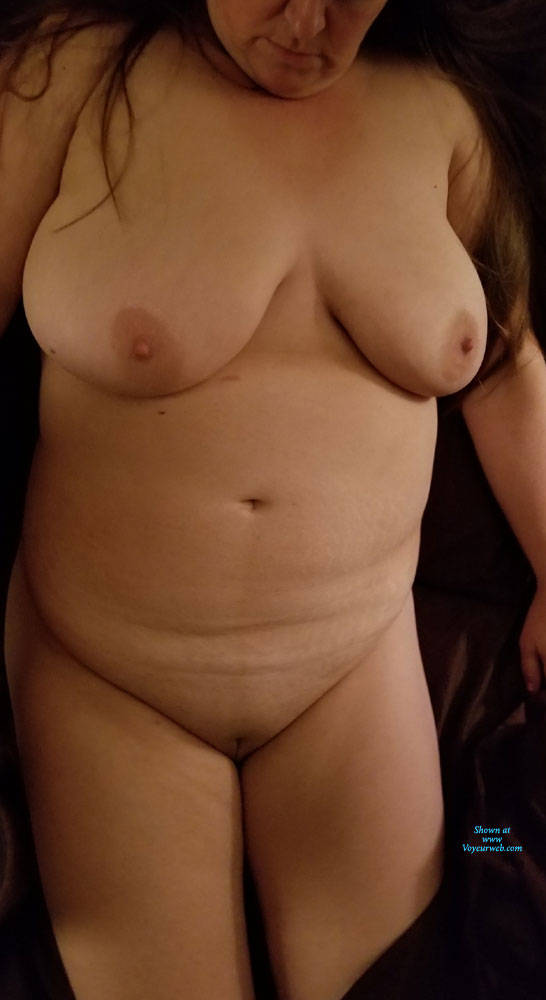 Pic #6 My Jiggly Wife Nude - Nude Wives, Big Tits, Shaved, Amateur