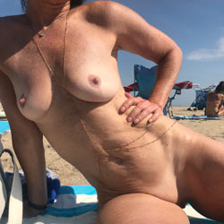 Back After A Couple Months - Nude Girlfriends, Mature, Shaved, Amateur