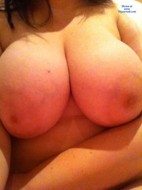 Pic #3 Sluttygoth15 - Big Tits, Amateur