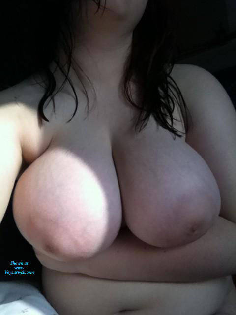 Pic #7 Sluttygoth15 - Big Tits, Amateur