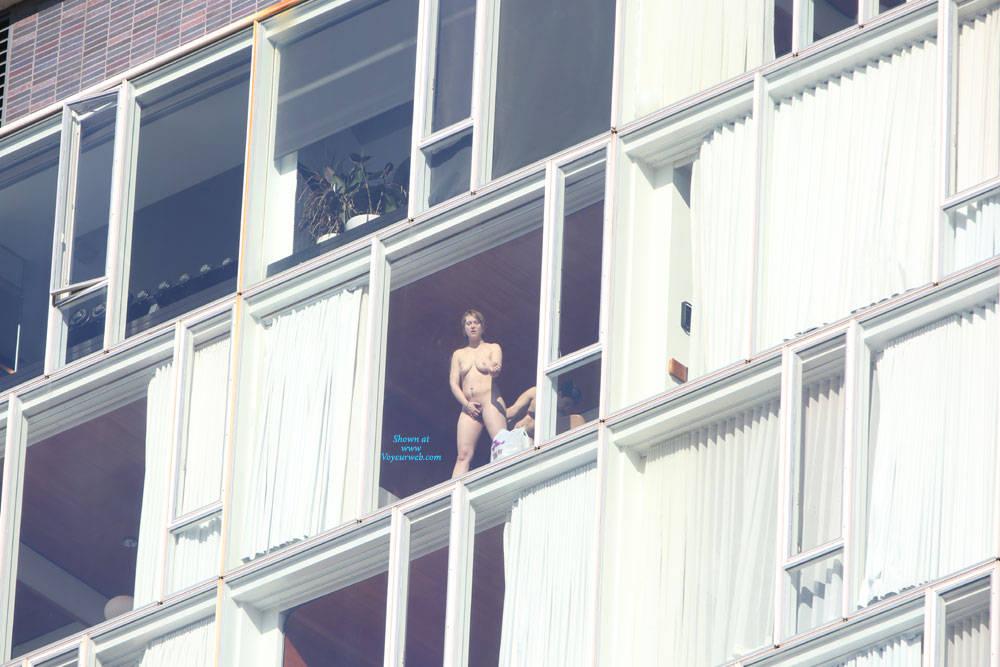 Pic #5 Window Sex - Voyeur