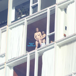 Window Sex - Voyeur