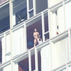 Pic #4 Window Sex - Voyeur