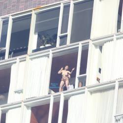 Pic #1 Window Sex - Voyeur