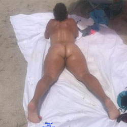 Vacation  - Nude Wives, Beach, Outdoors, Amateur