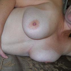 Chained - Big Tits, Mature, Amateur