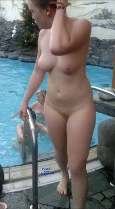 Celeb Nude Sauna In Liege Scenes