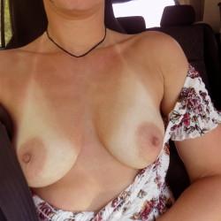 My medium tits - MO3 Mom of 3