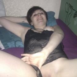 My girlfriend's ass - Toni...