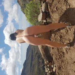 My girlfriend's ass - Miss Throttled