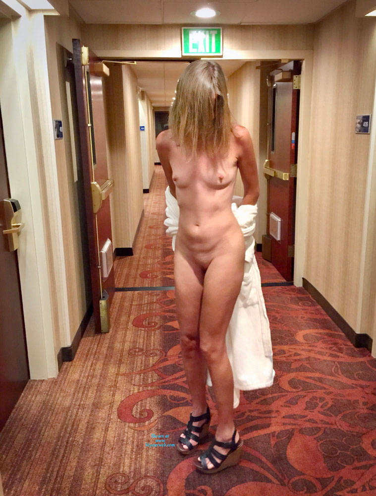 No bra or panties on lost bet mohr bettinger company