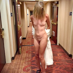 Nirvana Lost Bet - Nude Girls, Public Exhibitionist, Public Place, Shaved, Amateur