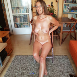 Hot wives naked pics