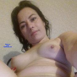 Home Pics 3 - Nude Girls, Brunette, Shaved, Amateur
