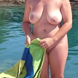 My large tits - Adriana44
