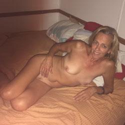 Cute Little Piece Of Ass - Nude Girls, Blonde, Amateur