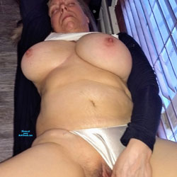 To Much For Mature Milfs - Big Tits, Mature, Bush Or Hairy, Amateur