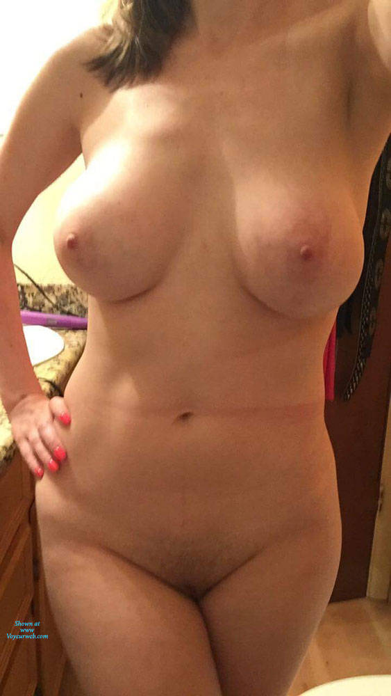 Pic #1 Getting Comfy After A Long Day Shopping - Nude Girls, Big Tits, Amateur