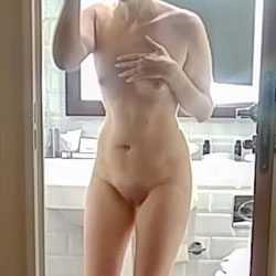 My Wife's Sexy Naked Body - Nude Wives, Small Tits, Amateur