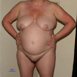 Denise44F Unclothed! - Nude Wives, BBW, Big Tits, Bush Or Hairy, Amateur, Mature
