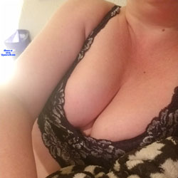 My Wife's Tits - Big Tits, Wife/Wives, Amateur, Natural Tits