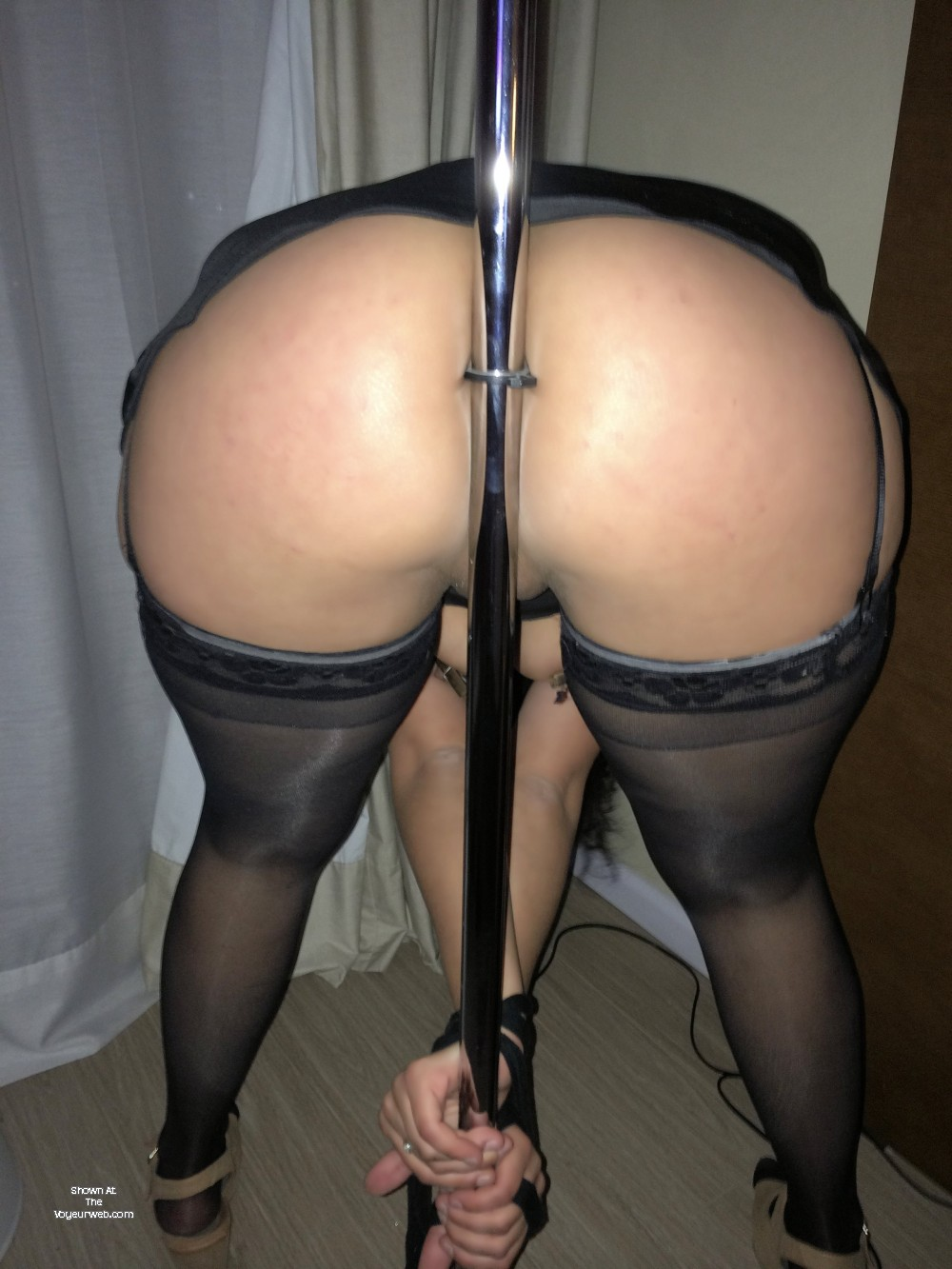 Pic #1 My girlfriend's ass - Piaggio