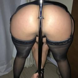 My girlfriend's ass - Piaggio