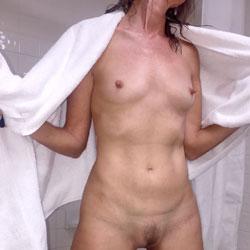 Nirvana Bermuda Triangle - Nude Wives, Mature, Bush Or Hairy, Close-Ups, Amateur