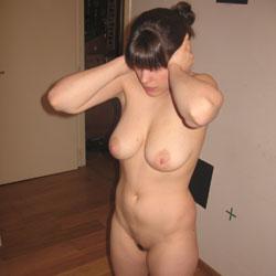 More From Wonderland - Nude Friends, Big Tits, Brunette, Amateur