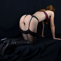 The Right Angle - Lingerie, Amateur